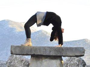 6 Days Rejuvenating Yoga Retreat in Croatia