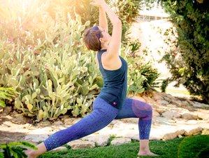 4 Tage Meditation und Yoga Urlaub in Britisch Kolumbien, Kanada