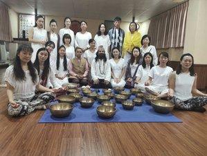 5 Day Singing Bowl Professional Course Training with Yoga in Kathmandu, Bagmati Pradesh