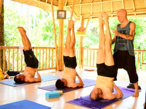 22 Days 300-Hour Yoga Teacher Training Bali