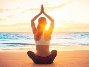 6 Day Quantum Renewal Meditation and Yoga Retreat in Kihei, Hawaii