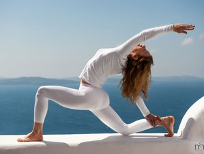 22 Days 200hr Integral Hatha and Vinyasa YTTC in Spain