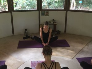 5 Days Energy-Balancing Detox Yoga Retreat in Palomino, Colombia