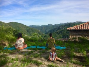 25 Days 200-Hour Intensive Yoga Teacher Training in Ardeche