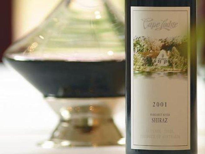 4 Days Weekend Gourmet & Wine Tastings in Australia