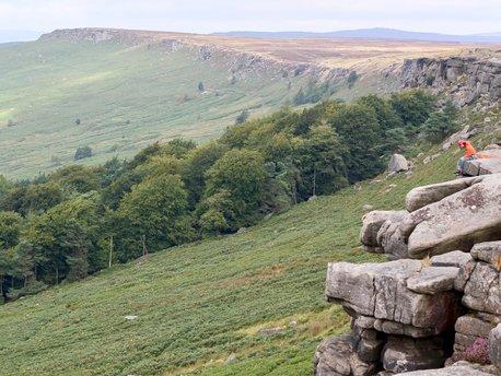 Derbyshire