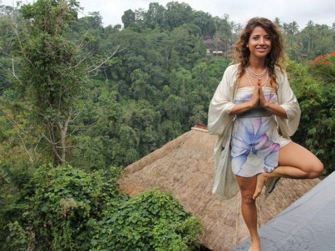 30 Days 300-Hour Bali Yoga Teacher Training