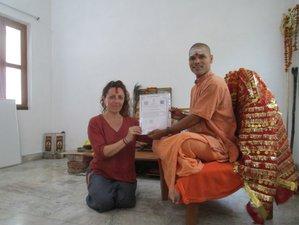 One Week Yoga and Ayurveda Panchakarma Treatments in Uttarakhand