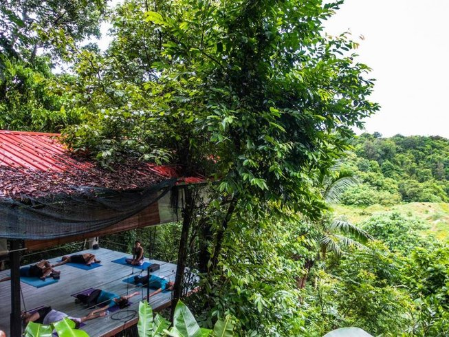 5 Days Yoga, Spa, and Day Tour Holiday in Langkawi, Malaysia
