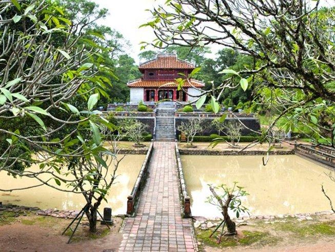 5 Days Vietnam Culinary Vacation