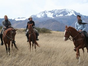 2 Day Extraordinary Horse Riding Holiday in Cusco Region