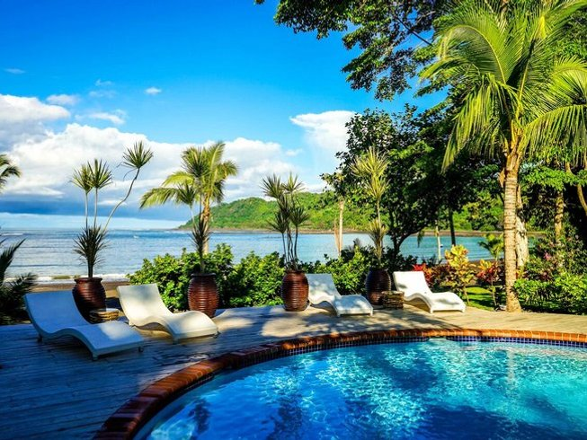 7 Days Relaxing Yoga Retreat in Tonosi District, Panama