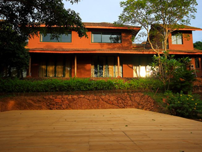11 Days Ashtanga Yoga Retreat in Goa, India
