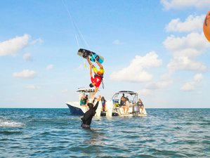 6 Days Fantastic Kitesurfing Camp in Florida, USA
