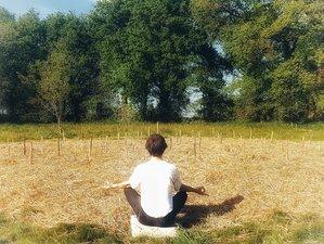 5 jours en stage de yoga, découverte de la permaculture et bien-être à Noyal-Muzillac, Bretagne