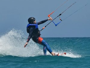 8 Days Luxury Kitesurf Camp Fuerteventura, Spain