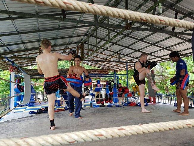 4 Years The Ultimate Zero to Hero Muay Thai Camp in Phetchabun, Thailand