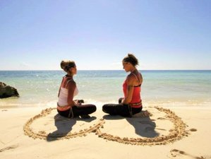 4 Day Yoga Retreat in Mallorca, Balearic Islands: A life lasting memory for your heart and soul