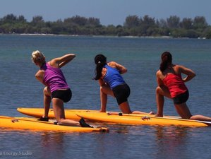 Self-Paced Online Stand Up Paddle and Yoga Teacher Training and Mentorship