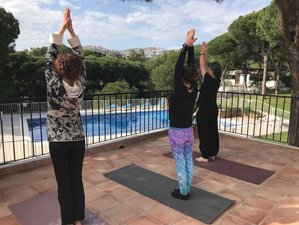 6 Day Total Harmony: Wellness and Beach Holiday in Marbella, Costa del Sol