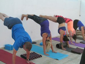8 Days Rejuvenation and Yoga Holiday in Turgutreis, Bodrum, Turkey