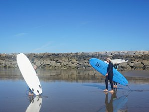 3 Days Exciting Surf Camp in Esposende, Portugal
