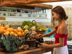 8 Days the Art of Healing Yoga Retreat in Ibiza, Spain