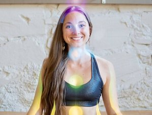 Online Personalized Multi-Modal Chakra Healing Sessions with Jen Wyatt