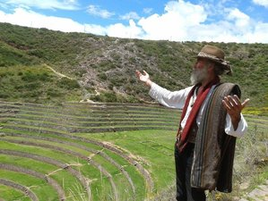 13 Days Shamanic Journey Yoga Retreat in Peru