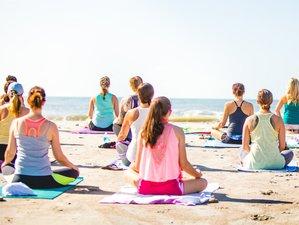 8 Tage Verjüngender Spa und Yoga Urlaub in Hoi An, Vietnam