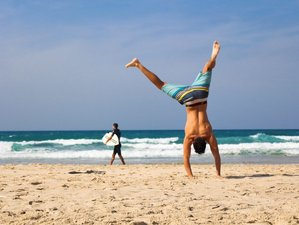 7 Day All Inclusive Yoga, Surf Coach, and Wellness Retreat at Amazing Beach of Marbella, Guanacaste