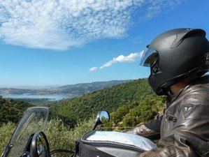 7 Day Cote d'Azur to the Italian Riviera Guided Motorcycle Tour in France and Italy