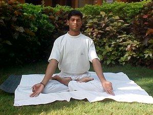 28 Days Ashtanga Yoga Training in India