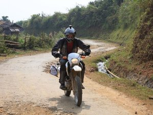 21 Days Central and Northern Vietnam Guided Cultural Motorcycle Tour