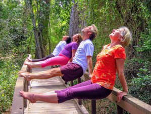 12 Days Adventure Yoga Tour in South Africa