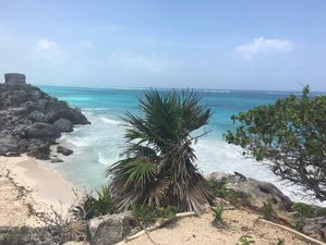 7 Day Christmas 2020 Hot Yoga Holiday in Tulum, Quintana Roo