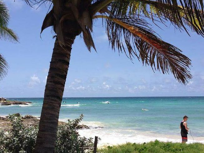 9 Days Abundant Goddess and Yoga Retreat in Barbados