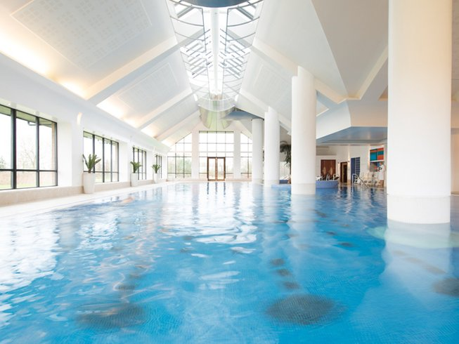 3 Days Weekend Yoga Retreat in UK