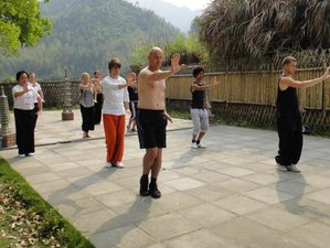 8 Day Kung Fu School Holiday in Dali, Yunnan