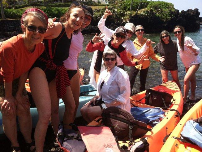 6 Days Big Island Wellness and Yoga Retreat in Hawaii