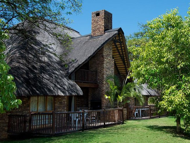 7 Days Kruger National Park Safari in South Africa