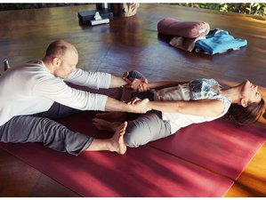 4 Tage Heilige Beziehung Yoga Urlaub in Kanada