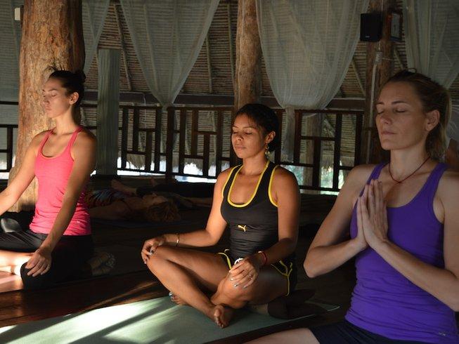 "27 Days 200-Hour ""Ancient Teachings"" Yoga Teacher Training in Badung, Bali"