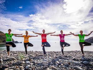 20 Days 200-Hour Yoga Teacher Training in Spain