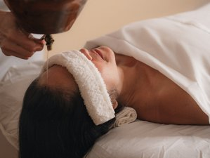 6 Day Ayurveda, Panchakarma and Spa Health Retreat in Alachua, Florida