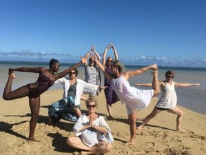 8-Daagse Diepe Meditatie en Yoga Retraite in Savusavu, Fiji