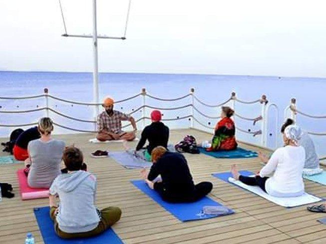 9 Days Kundalini Yoga Retreat in Turkey - BookYogaRetreats com