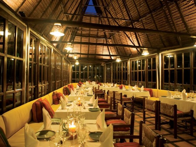 11 Days Peru Culinary Tour