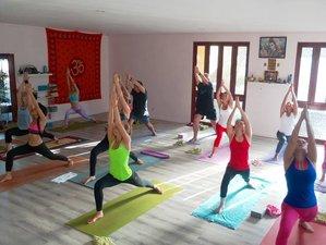 14 jours en retraite de yoga anti-âge à Phuket, Thaïlande