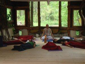 14 Days Volunteering and Yoga Retreat in Argentina